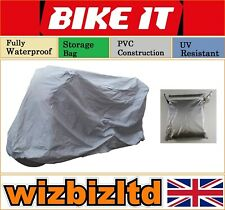 Jawa 650 Style 2007-2019 [Extra Large Standard Raincover] RCOBDG03