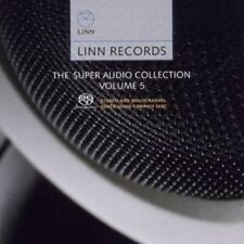 Linn Records - The Super Audio Collection Volume 5 (SACD/CD - plays on