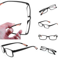 Light  Magnifying +1.00~+4.0 Diopter Reading Glasses Eyeglasses Vision Care
