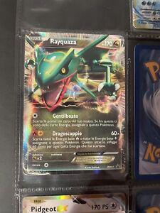 Rayquaza Ex Carta Pokemon