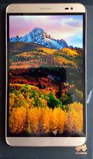 Huawei MediaPad X2 GEM-701L 32GB, WLAN + 4G (Entsperrt), 17,8 cm (7 Zoll) - Gold