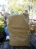 Fish Food Koi - Floating 6mm pellet - 15kg bag - FREE SHIPPING