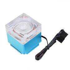DC12V ultra-quiet Water Circulation Pump for PC Water Liquid Cooling GS