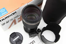 Tamron SP AF 70-200mm 1:2.8 Di LD IF Macro (Sony A-Mount)