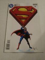 Superman: The Man of Steel #58 July 1996 DC Simonson Janke