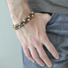 Surfer Men's Coconut Bracelet