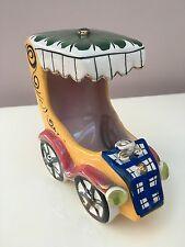 Fenland Italy Car Ceramic Vintage