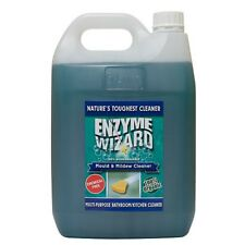Enzyme Wizard Mould & Mildew 5lt Concentrate