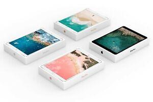 "Genuine Apple iPad Pro 12.9"" 2nd/3rd/4th Gen Empty Box Silver/Space Gray/Gold"
