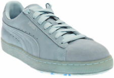 Puma Suede Classic Ice Mix  Casual   Sneakers - Blue - Mens