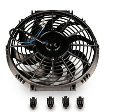 12 INCH LOW PROFILE HIGH PERFORMANCE THERMO FAN f1