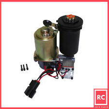 Suspension Air Compressor for 84-92 Lincoln Continental/ Mark VII Westar CD-7704