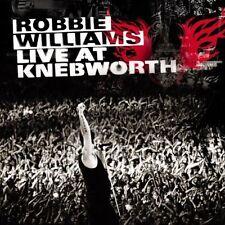 Robbie Williams Live summer 2003 [CD]