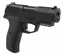 Crosman Iceman Dual Ammo BB & Pellet 475FPS .177 CO2 Air Pistol Gun - CCICE7B