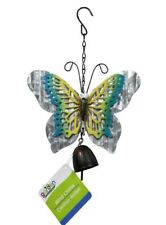 Brand New Metal Butterfly Bell Wind Chimes 3 Choices Us Seller