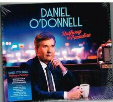 """DANIEL O'DONNELL Brand New 3 CD SET """"HALFWAY TO PARADISE"""" -  Irish - Reduced"""