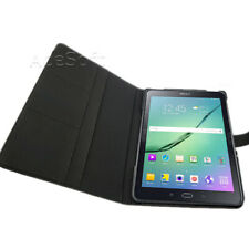 "High Quality Wallet Leather Flip Case Cover for Samsung Galaxy Tab S2 9.7"" T813N"