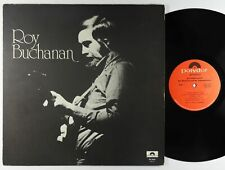 Roy Buchanan - S/T LP - Polydor VG+