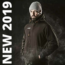 Scruffs T54852 Large Worker Softshell Black