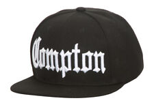 Compton Adjustable Snapback