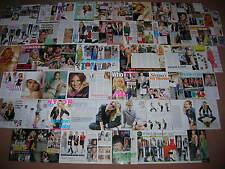 240+ SIENNA MILLER Magazine Clippings