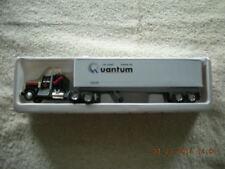 12836 Santa Fe Quantum Tractor Trailer New In Box