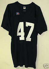 Flag Football Practice Jersey Navy All #'s NCAA State