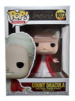 Funko Pop Count Dracula 1073 Bram Stoker's Movies Collectible Vinyl Figure New
