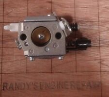hda carburetor husqvarna 262 257 261 xp chainsaw US Seller