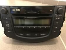 Original Toyota Radio 86120-42280 RAV 4