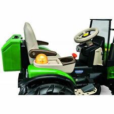 John Deere 12V Dual Force Tractor Ride On -