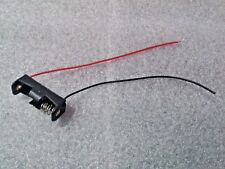 12V - 23A Battery Box Holder with 100mm Cable (A23 V23GA, MN21)