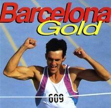 Barcelona Gold (1992) Freddie Mercury/Montserrat Caballé, Anita Baker, Dj.. [CD]