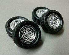 Junkyard Parts - Goodyear Eagle Tires & BBS Wheels