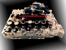 RE5R05A VALVE BODY (TYPE 2) 02-05 (20-40 OHM) NISSAN FRONTIER (with tcm)