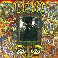 Grin (Feat Nils Lofgren)  Gone Crazy (1CD)