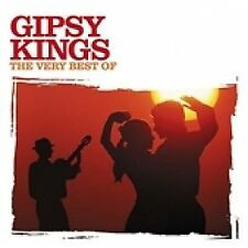 The Very Best of 5099752021727 by Gipsy Kings CD