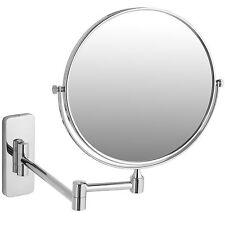 Specchio cosmetico per make-up per il trucco e la rasatura ingrandimento 7x  nuo