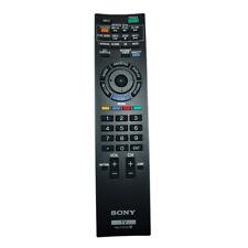 Original SONY KDL55NX810 KDL55NX811 KDL55V5100 KDL55X4500 TV Remote Control