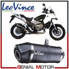 Leovince Terminale Scarico Lv One E Carbon Honda Vfr 1200 X Crosstourer 2015 15