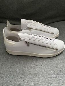 Adidas Y3 Stan Smith - White - UK 10