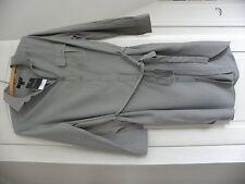 NEW! Topshop grey dress
