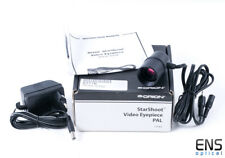 Orion Starshoot Video Eyepiece (PAL) #52176 - New open box