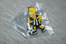 Bart Simpsons - The Simpsons - Enamel Pin Badge - Football
