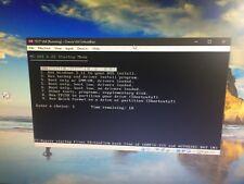 New, 2018 VER: GERMAN, ITALIAN, FRENCH: MS-DOS 6.22 + Windows 3.11!!!! (USB)