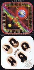 """Journey """"Departure"""" Von 1980! 12 Songs - plus zwei Bonustracks! Nagelneue CD!"""