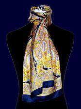 Herren-Schals & -Tücher mit Paisleymuster aus 100% Seide