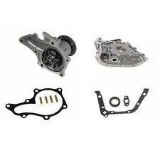 Toyota Corolla GTS AE86 4AGE MR2 Oil Pump OPT-036 And Water Pump Kit