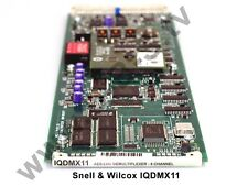Snell&Wilcox IQDMX11 - AES/EBU Demultiplexer 8 Channel