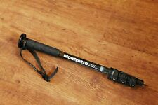 MANFROTTO 290 MONOPOD